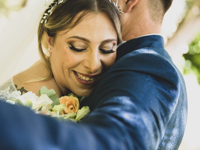 Il matrimonio di Marco e Ilenia a Aprilia, Latina 7