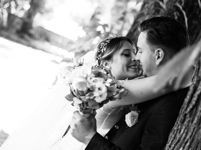 Il matrimonio di Marco e Ilenia a Aprilia, Latina 9