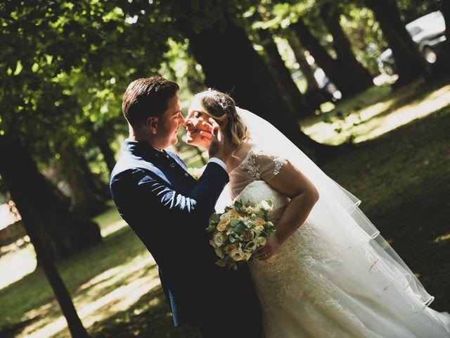 Il matrimonio di Marco e Ilenia a Aprilia, Latina 11