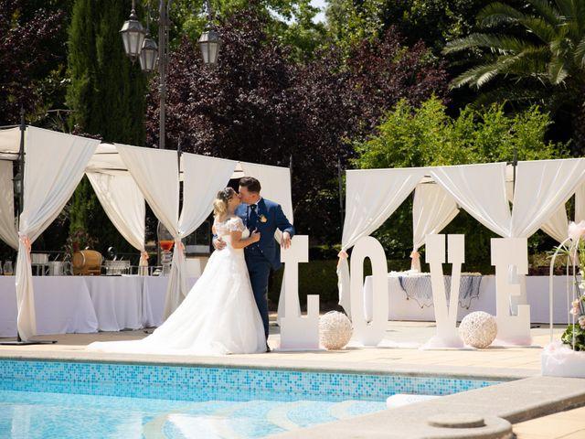 Il matrimonio di Marco e Ilenia a Aprilia, Latina 12