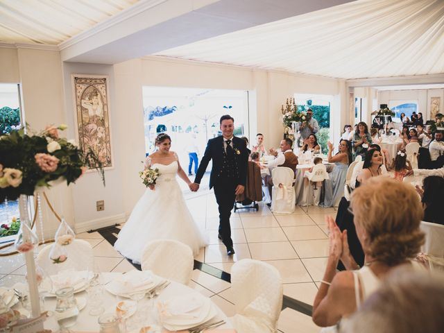 Il matrimonio di Marco e Ilenia a Aprilia, Latina 13