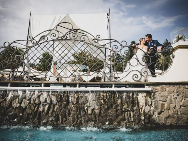 Il matrimonio di Marco e Ilenia a Aprilia, Latina 19