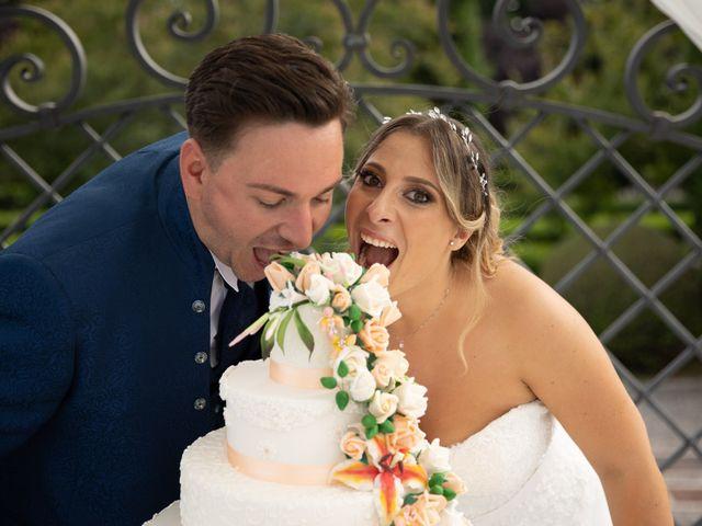 Il matrimonio di Marco e Ilenia a Aprilia, Latina 20
