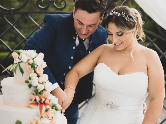 Il matrimonio di Marco e Ilenia a Aprilia, Latina 21