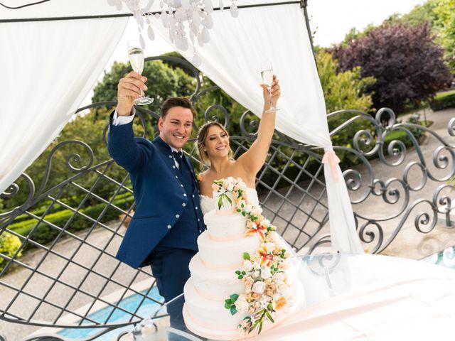 Il matrimonio di Marco e Ilenia a Aprilia, Latina 22