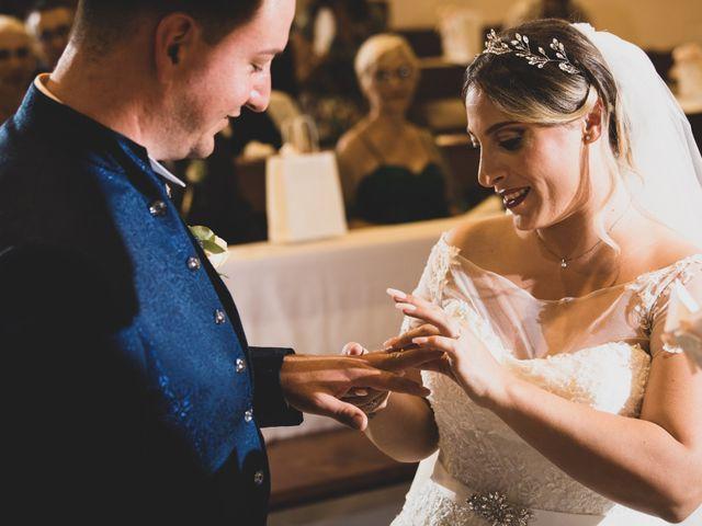 Il matrimonio di Marco e Ilenia a Aprilia, Latina 24