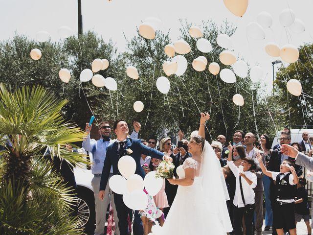 Il matrimonio di Marco e Ilenia a Aprilia, Latina 26