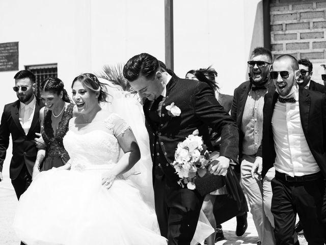 Il matrimonio di Marco e Ilenia a Aprilia, Latina 27