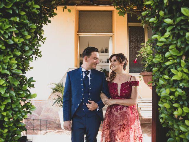 Il matrimonio di Marco e Ilenia a Aprilia, Latina 35