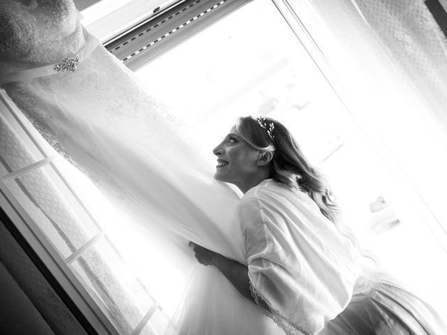 Il matrimonio di Marco e Ilenia a Aprilia, Latina 37
