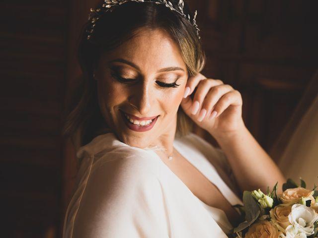 Il matrimonio di Marco e Ilenia a Aprilia, Latina 38