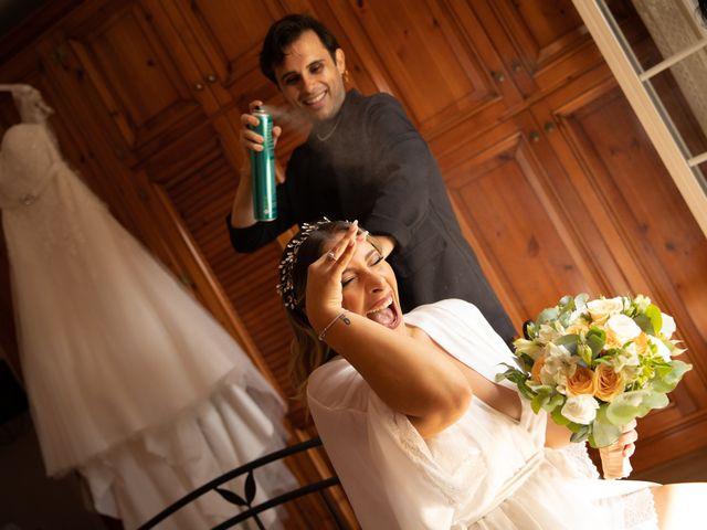 Il matrimonio di Marco e Ilenia a Aprilia, Latina 40