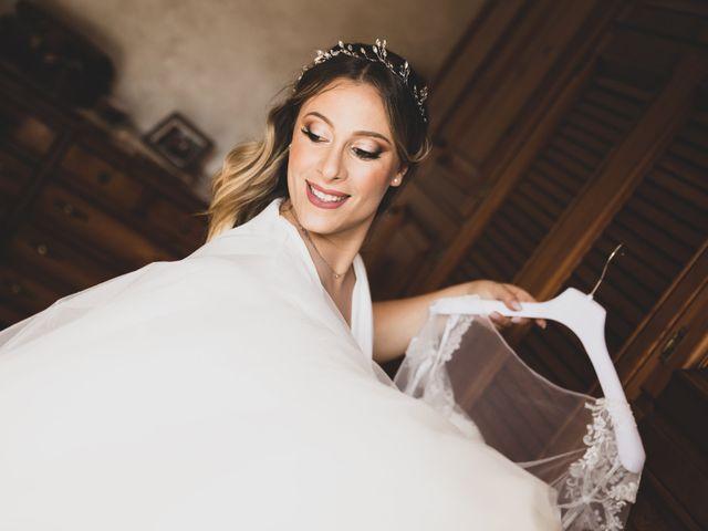 Il matrimonio di Marco e Ilenia a Aprilia, Latina 43