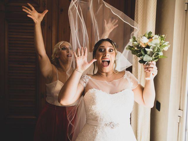 Il matrimonio di Marco e Ilenia a Aprilia, Latina 46