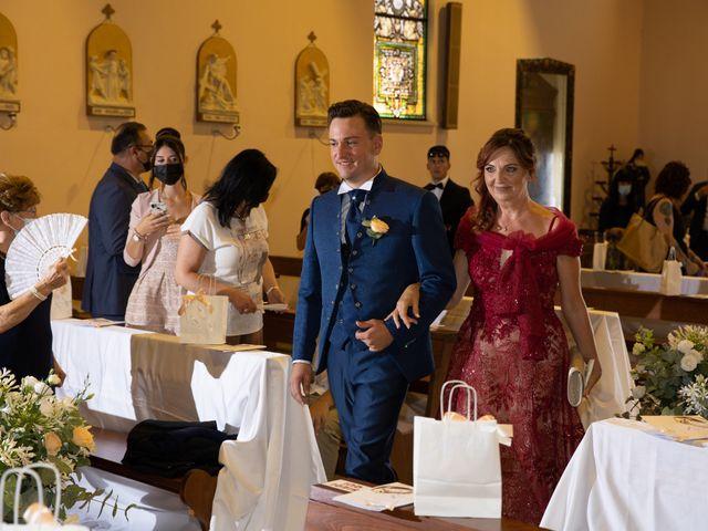 Il matrimonio di Marco e Ilenia a Aprilia, Latina 48