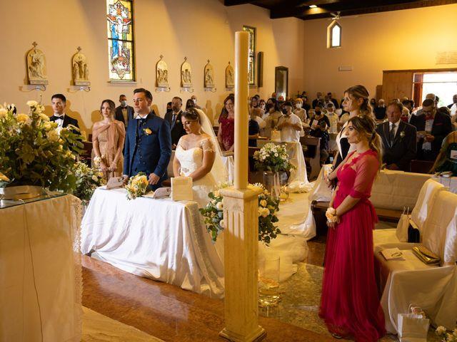 Il matrimonio di Marco e Ilenia a Aprilia, Latina 50