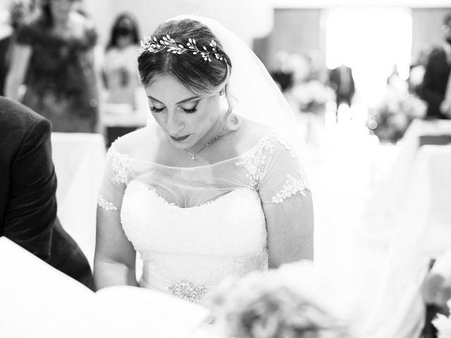 Il matrimonio di Marco e Ilenia a Aprilia, Latina 53