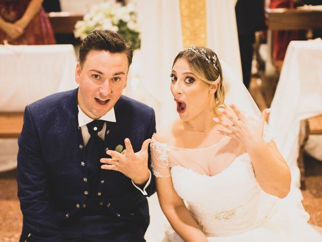 Il matrimonio di Marco e Ilenia a Aprilia, Latina 54