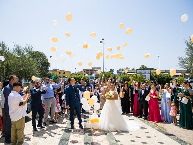 Il matrimonio di Marco e Ilenia a Aprilia, Latina 57