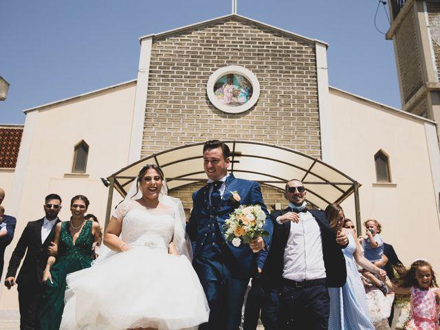 Il matrimonio di Marco e Ilenia a Aprilia, Latina 58