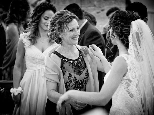 Il matrimonio di Cosimo e Alessandra a Siderno, Reggio Calabria 6