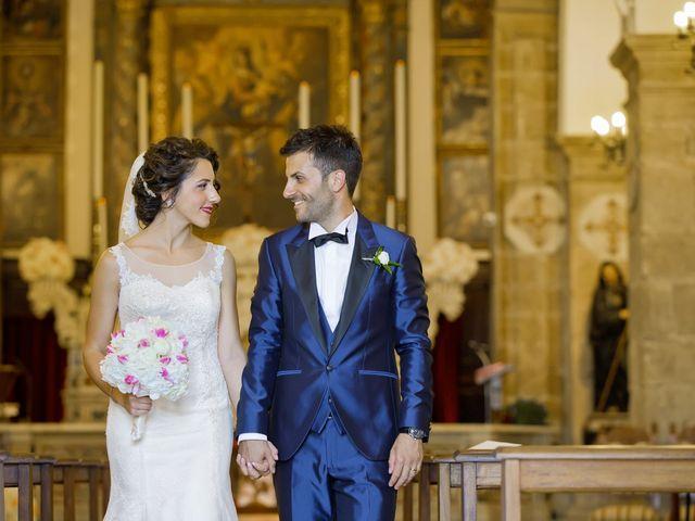 Il matrimonio di Cosimo e Alessandra a Siderno, Reggio Calabria 7