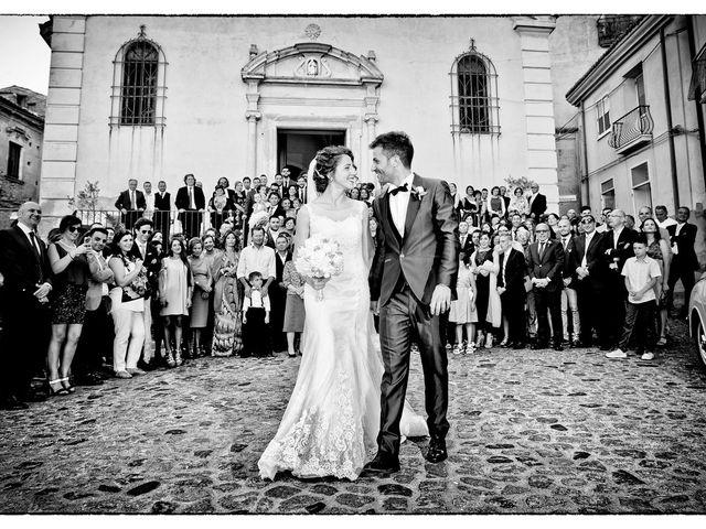Il matrimonio di Cosimo e Alessandra a Siderno, Reggio Calabria 8
