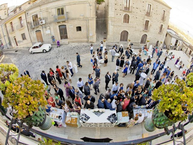 Il matrimonio di Cosimo e Alessandra a Siderno, Reggio Calabria 10