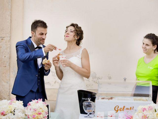 Il matrimonio di Cosimo e Alessandra a Siderno, Reggio Calabria 11