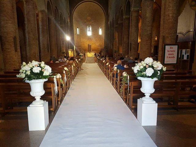 Il matrimonio di Tatiana e Pier Lorenzo a Sarsina, Forlì-Cesena 3