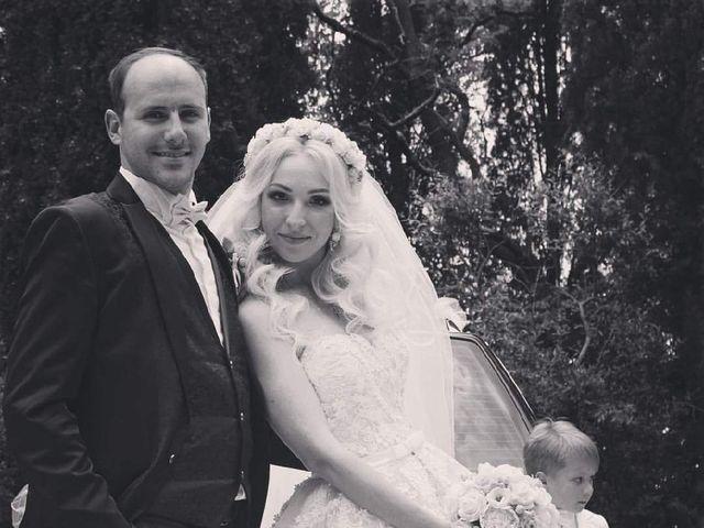 Il matrimonio di Tatiana e Pier Lorenzo a Sarsina, Forlì-Cesena 6