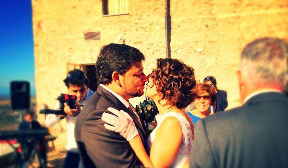 Il matrimonio di Paolo e Soledad a Verrua Savoia, Torino