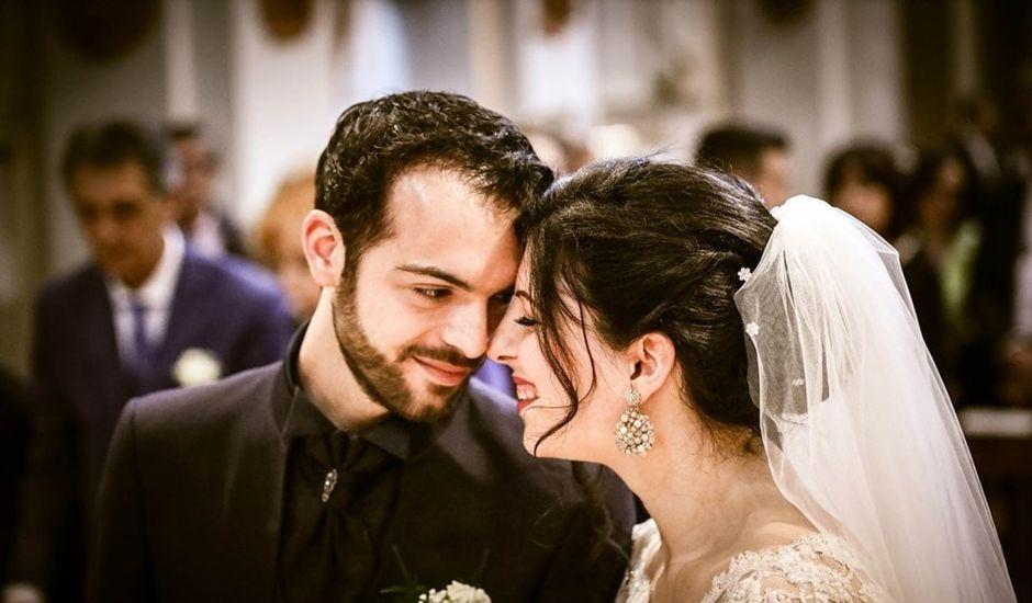 Il matrimonio di Debora e Cristian  a Saltara, Pesaro - Urbino