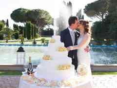 le nozze di Serena e Andrea 1125