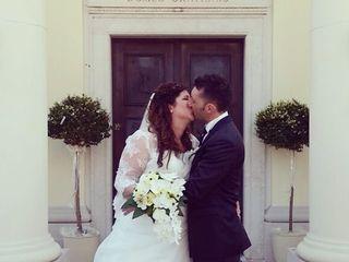 Le nozze di Enrico e Laura 2