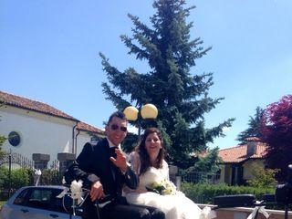 Le nozze di Enrico e Laura 3