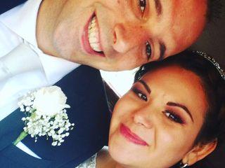 Le nozze di Mayra e Michael 2