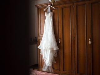 Le nozze di Stefania e Alessio 1