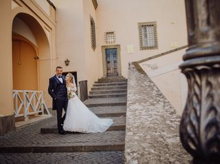 Le nozze di Francesca e Simone 2