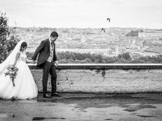 Le nozze di Marianna e Rodrigo
