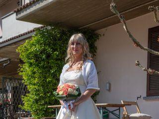 Le nozze di Viviana e Angelo 3