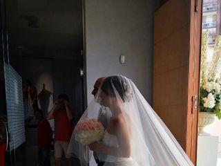 Le nozze di Daniela e Adriano  1