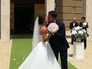 Le nozze di Daniela e Adriano  3