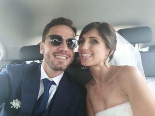 Le nozze di Daniela e Adriano