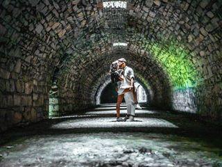 Le nozze di Alice e Joseph 1