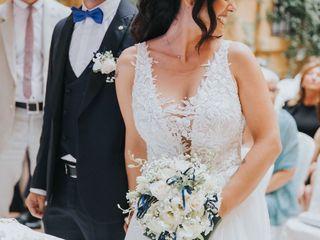 Le nozze di Luca  e Gabriella  1