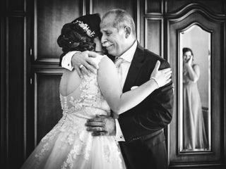 Le nozze di Rosalia e Emanuele 1