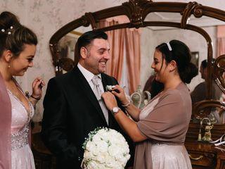 Le nozze di Rosalia e Emanuele 2