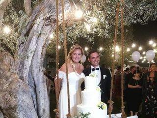 Le nozze di Floriana e Ivan 1