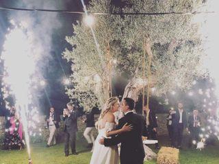 Le nozze di Floriana e Ivan 2